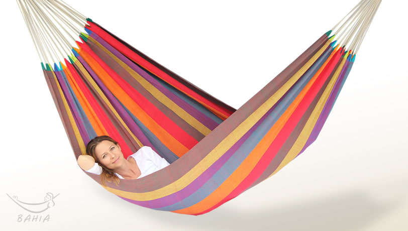 """India1"" XL Hammock BIO"