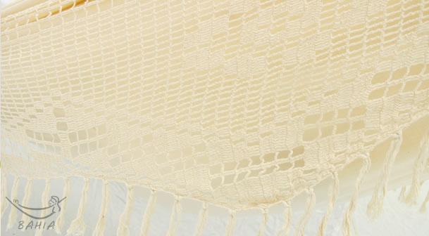 Hamac Natural XL avec bordures