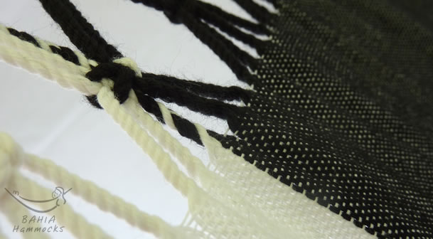 Hamac Black and White XL