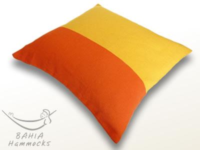 Polster-/Kissenbezug Sonne