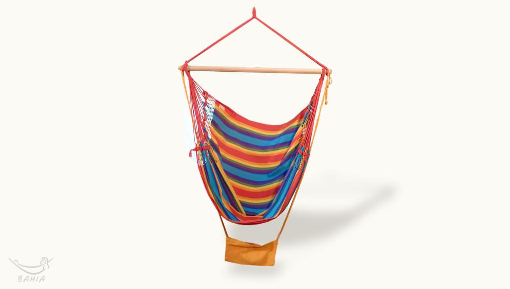 Hamac-chaise Arco Iris